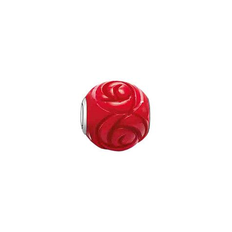 Karma Bead Rote Rose Sale